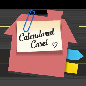 Calendarul Casei