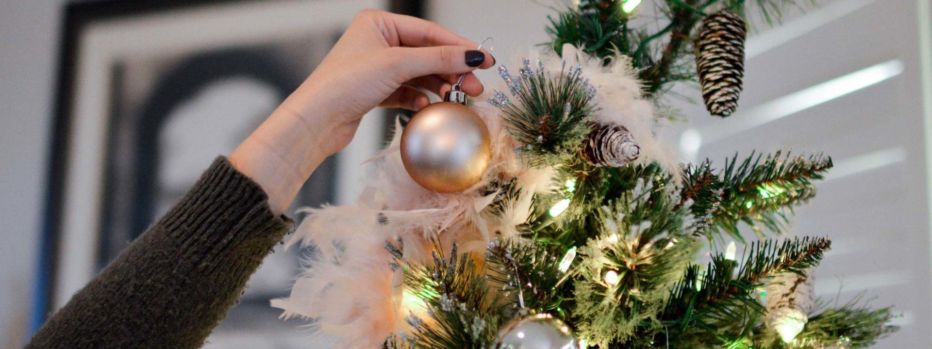 5 sfaturi pentru decorarea casei în perioada sărbătorilor