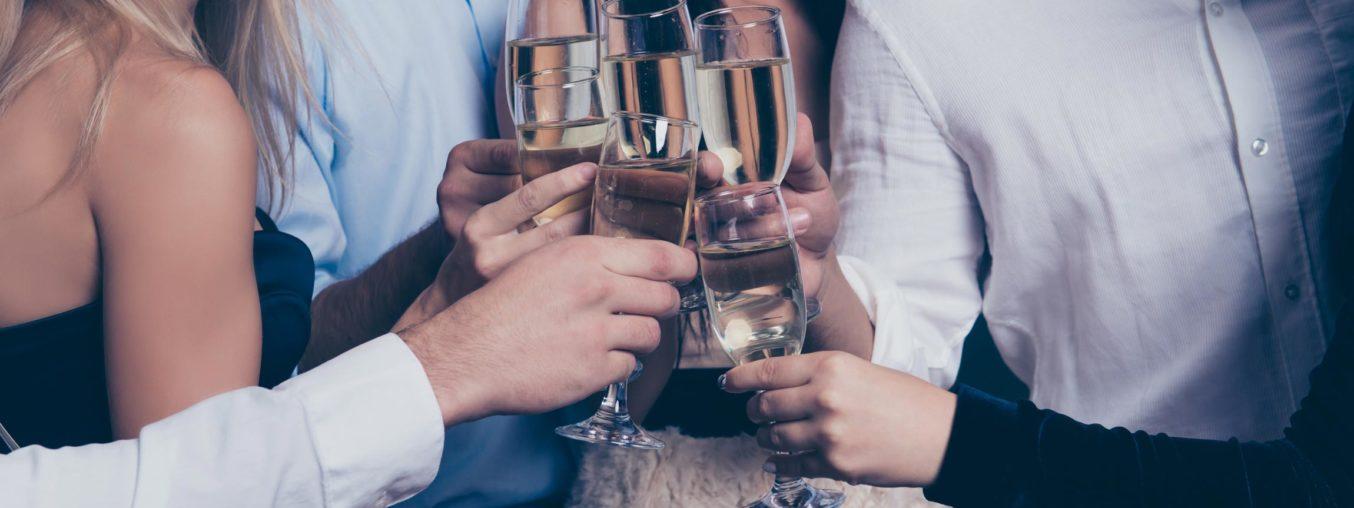 3 ținute perfecte pentru petrecerea de Revelion