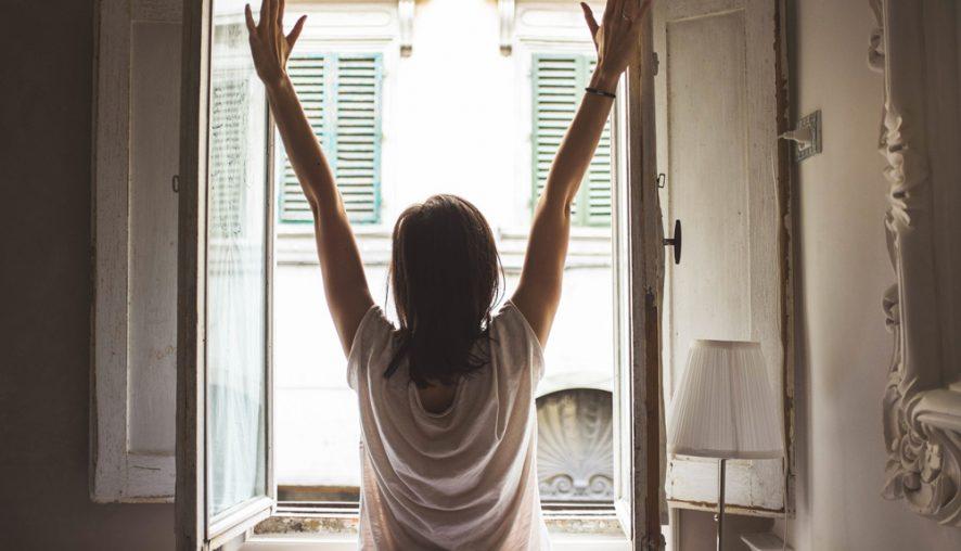 10 lucruri care îți fac dimineața mai frumoasă!