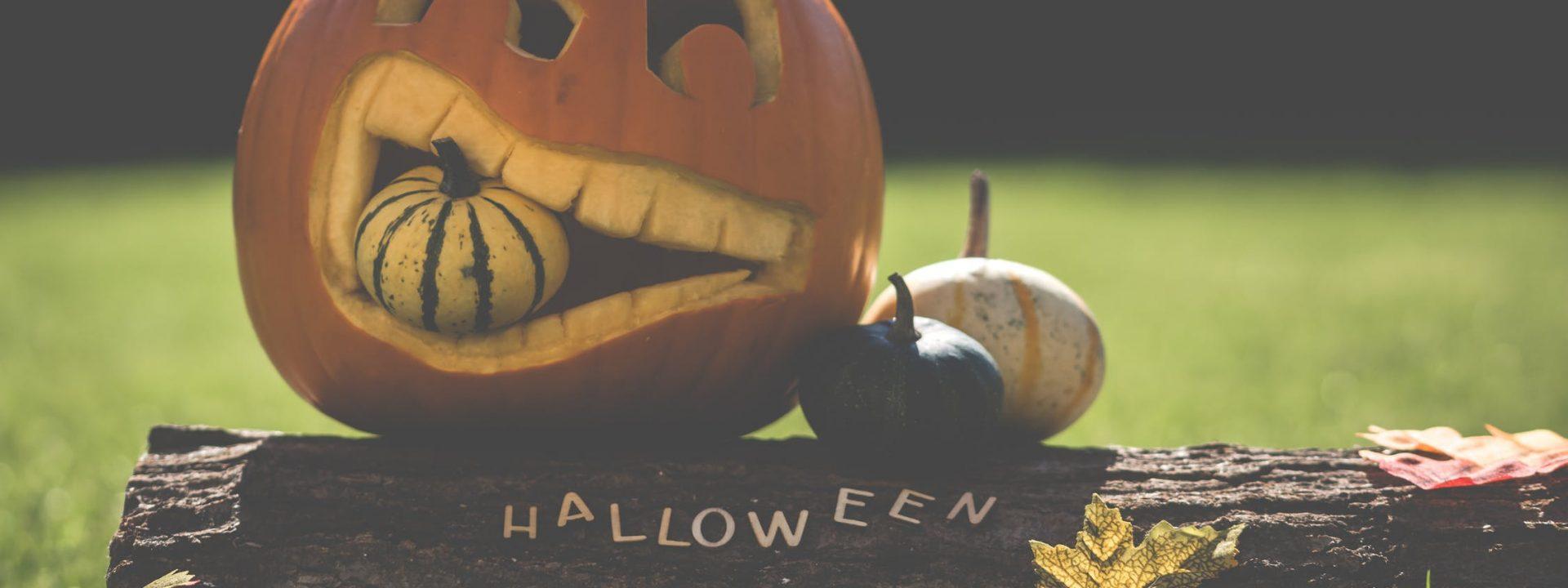 10 activități de Halloween pe care le puteți face în familie!